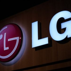 LG Creates Paper Thin TV