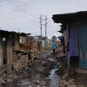 Giving Slum Dwellers a Voice