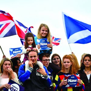 Scotland Yes or No?