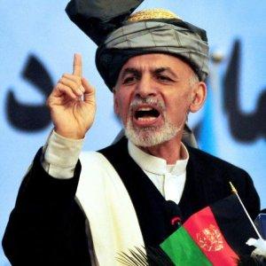 Ghani Invited