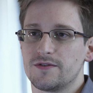 Norwegian Freedom of Speech Prize for Snowden