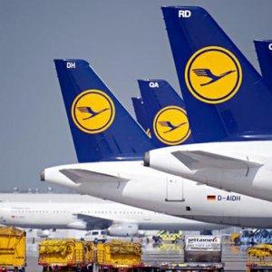 Lufthansa Pilots Strike Again