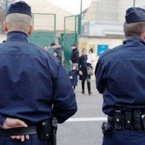 Gunmen Open Fire in Marseille