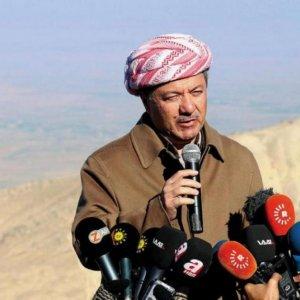 Barzani Asks PKK  to Quit Iraqi Kurdistan