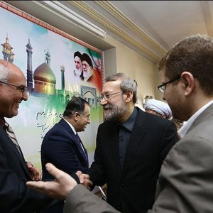 Iran Pursuing Strategic Muslim Unity