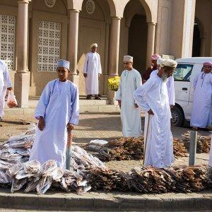 Oman Credit Rating Cut