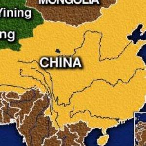 Trade With China's Xinjiang