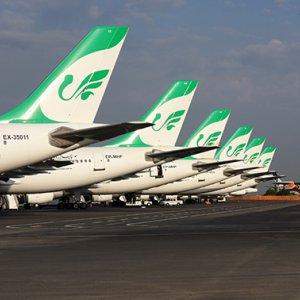 Mahan Air Launches Munich Flights