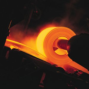 Steel Industry Woes Raise Alarms
