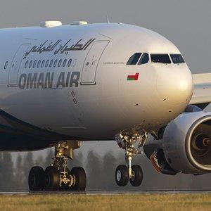 Oman Air Adds Flights  to Mashhad and Shiraz
