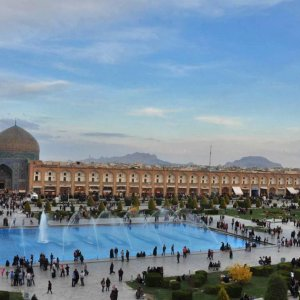 Austrian Airlines Will Launch Isfahan Route
