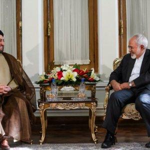 Iraq's Hakim Discusses Regional Issues