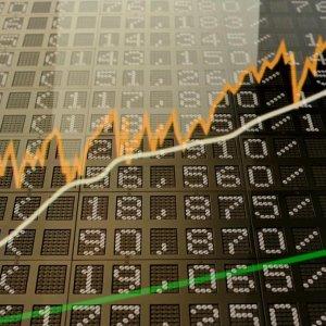 TSE Ends Seesaw Trade Flat