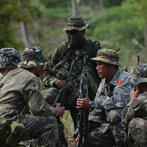 Philippine Army Kills 42 Militants in South