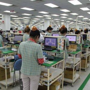 Vietnam FDI Rises 135%