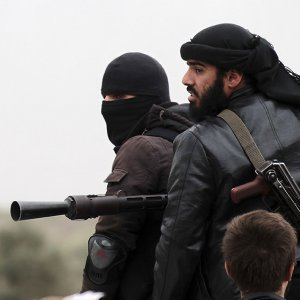 IS-Nusra Joining Forces, Issue Threat Against West