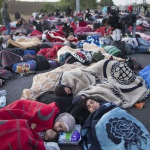New Routes Sought Amid Impasse in Balkans