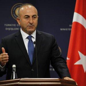 Turkey, Iran Working to Resolve Yemeni Conflict