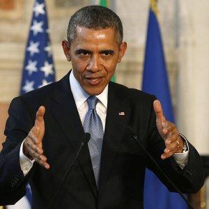 Obama: US Legal System Unjust