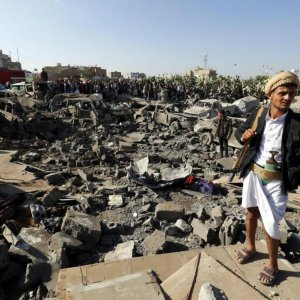UN Condemns Silence in Yemeni Conflict