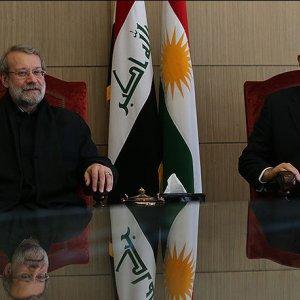 Majlis Speaker Visits Iraqi Kurdistan