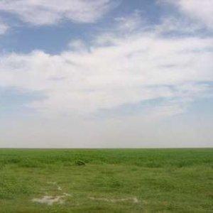 Hamun Wetlands Attended