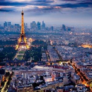 France Warned Over Record-High Spending