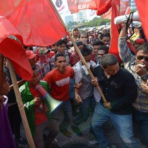 Indonesia Scraps  Direct Regional Elections