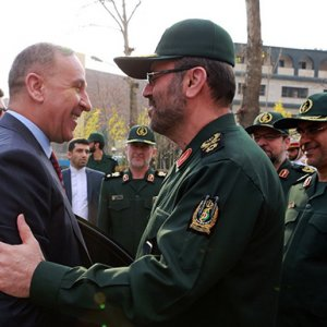 Defense Coop. With Iraq