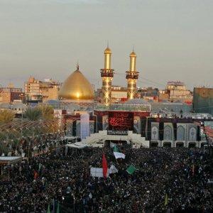 Iraq Hosts Millions of Arba'een Pilgrims