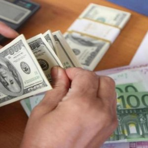 Rial Beats Back Foreign Currencies, Pound Hit Hard