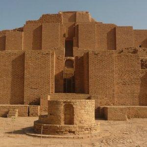 Chogha Zanbil Cultural Corridor