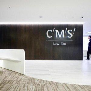 1st Major Int'l Law Firm Opens Office in Tehran