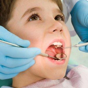 Dental Package for Insured Kids