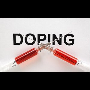Doping Charges Rock Athletics World