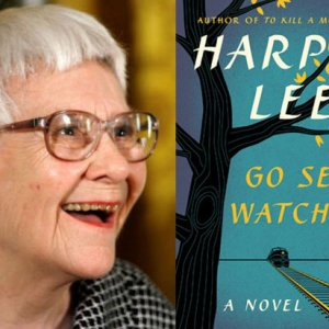 Midnight Openings for Harper Lee Book Launch
