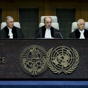ICJ Clears Serbia, Croatia of Genocide