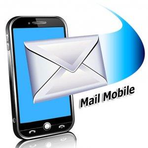 Nat'l Email Service for Cellphones