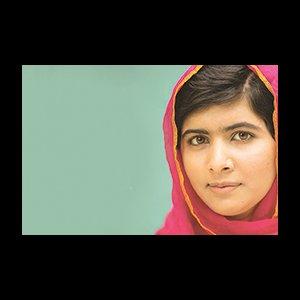 Malala: World Failing Syrian Kids