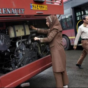 Woman Pioneer in  Heavy Vehicle Transport