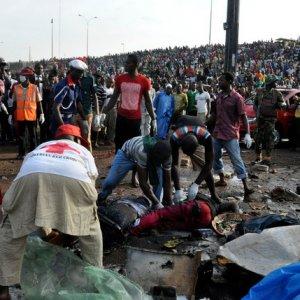 Dozens of Students Killed in Nigeria Blast