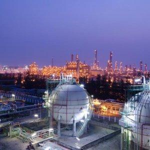 Petrochem Exports Up 12%