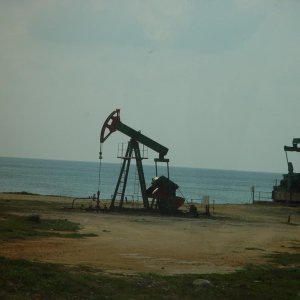 DoE Opposition to Oil Drilling Futile
