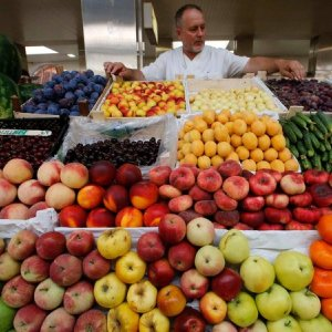 Russia Bans Crop Imports From Ukraine