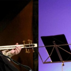 Traditional Music to Echo  at Cologne Philharmonic Hall