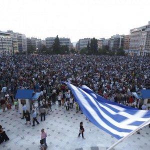 Greek Debt Talks Fail