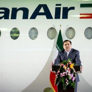Iran Air to Go Public, Internationally