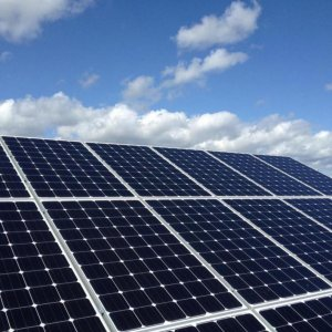 Green & Profitable: Investment in Solar Power