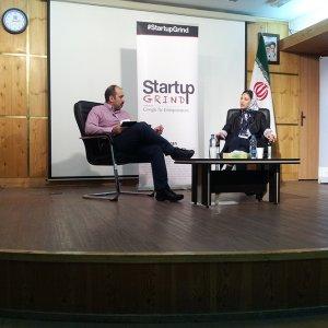 Tehran Startup Grind Brings Young Entrepreneurs Together