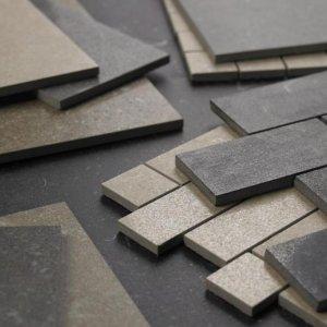 Tile, Ceramics Production